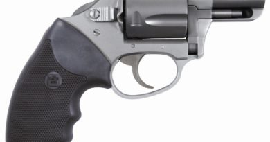 Charter Arms Southpaw 93820 Revolver
