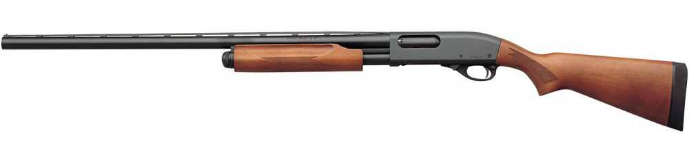 Remington Model 870 Express Left-Hand Shotgun