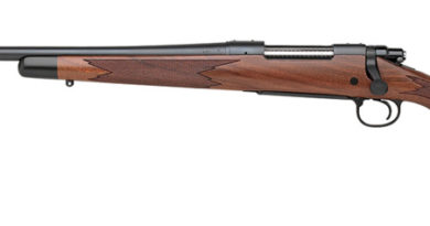 Remington Model 700 CDL Left Hand Rifle