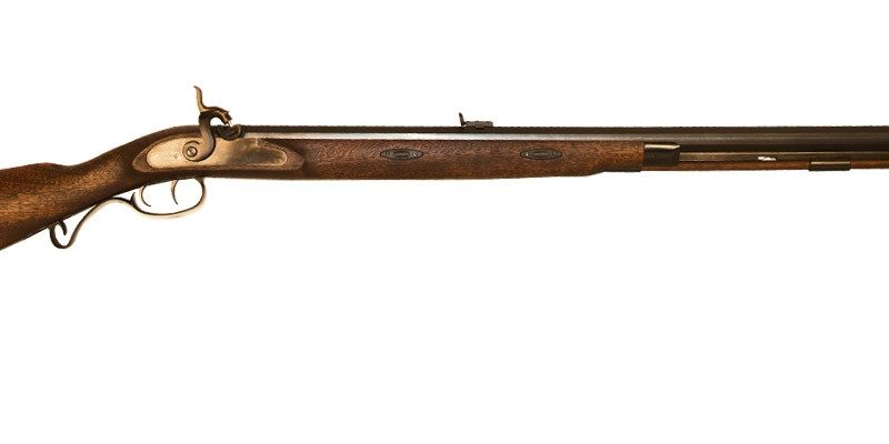 Lyman Great Plains Muzzleloader Rifle
